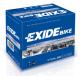 Bateria moto Exide YB3L-A  12v 3Ah